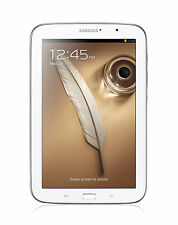 Samsung Galaxy Note 8.0 GT-N5110 16GB, Wi-Fi, 8in - Marble White Tablet