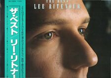 LP 4293  THE BEST LEE RITENOUR