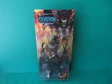"Fewture Devilman More then a Demon Zenon 12""in Action Figure Super Creepy!!!"