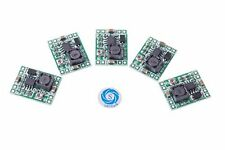 SMAKN® 5pcs Mini MP1584EN Step-down Power DC-DC 3A Ultra Adjustable LM2596