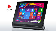 Lenovo Yoga Tablet 2 10 FHD Touch Intel Z3745 Quad Core 2GB Ram 32GB Windows 8.1
