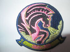 HMH -769 Helicopter squadron 769 Embroidered Iron or sew on Patch P093