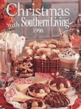 Christmas with Southern Living 1998 Cookbook