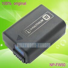 Genuine Original Sony new version NP-FW50 Battery For Sony NEX-5CK NEX-5D