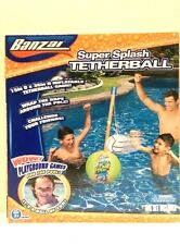 Banzai Super Splash Tetherball for pool New in box