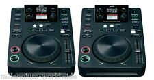 2 GEMINI CDJ 650 PRO MEDIA PLAYER, DJ TWIN SET CD / MP3 / USB Authorized Dealer