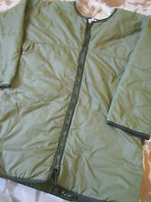 ARKTIS camo JACKET LINER hunting coat bushcraft SOFTIE country covers Army XL