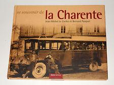 LA CHARENTE Cartes postales Angoulême Cognac Confolens Ruffec Chalais Mansle