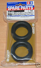 Tamiya 50684 M-Chassis 60D M-Grip Radial Tires/Tyres (M01/M02/M03/M05/M05/M06)