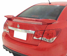 CHEVROLET CRUZE SPORT FACTORY 2-POST SPOILER 2011-2015