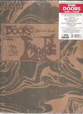 "The Doors ""London Fog 1966"" 10"" vinyle + CD box sealed numbered"