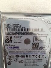 "*New* Samsung Spinpoint M6 (HM500LI) 500GB, 5400RPM, 2.5"" Internal HDD"