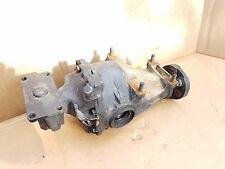 Mercedes w123 differential diff 2.88 300D 240D 280CE 280E 230E 300CD 300TD AMG