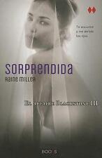 Sorprendida (El Affaire Blackstone) (Spanish Edition)-ExLibrary