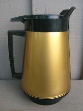Old Vintage Retro Thermo Serv Coffee Pot Carafe Pitcher Kitchen Tool Decor USA 1