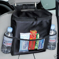Car Multi-Purpose Seat Keep Warm Cold Storage Bag Box Organizer Food Container