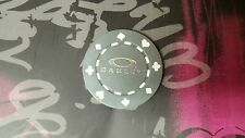 Oakley Grey Poker Chip Display RARE (Romeo 2 Juliet X Metal XX Medusa C Six OTT)