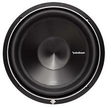 "ROCKFORD primo R2D2-12 12 ""P3 subwoofer auto 250w RMS 2 OHM DUAL"