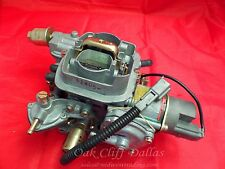 1983-85 Ford Escort Lynx-XR3 LN7 New NOS Carburetor L4 1.6L F7PZ-9510-D