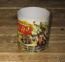 Lawrence of Arabia Peter O'Toole Advertising MUG