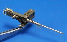 """35B13 1/35 12,7mm (0,5"""") Browning M2 Cal. 50 Detail Set"""