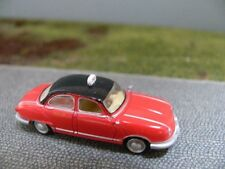 1/87 UH Norev Panhard Dyna Z 12 Taxi G07