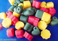 10 Scented Assorted Wax Melt Candle Tarts