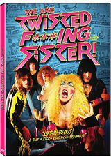 We Are Twisted F@cking Sister (2016, DVD NEUF)
