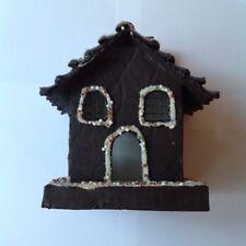Vogel Haus Holz Vogel Nistkasten Vintage Deko Es ist wieder die Zeit für Vögel