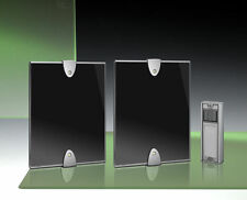 Grothe Mistral 600TwinC, 250m Twin Wall Mounted, Freestanding Wireless Chime Kit
