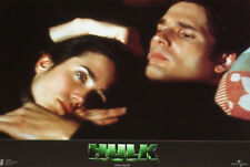 HULK - Lobby Cards Set - Eric Bana, Jennifer Connelly, Ang Lee - MARVEL