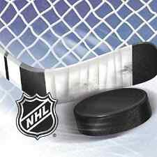 NHL Ice Time National Hockey League Pro Sports Birthday Party Luncheon Napkins