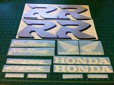 CBR 919 RR Restoration decals stickers graphics kit Fireblade 900RR 919RR