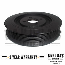 CRANKSHAFT PULLEY FOR A CITROEN XM 2.5 TD 94 00 *NEW* 2 YEAR WARRANTY
