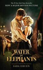Water for Elephants by Gruen, Sara