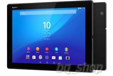 "Sony Xperia Z4 Tablet SGP771 10.1"" LTE 32GB Black Octa-core 8MP Tablet By Fedex"