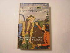 Dana Girls #2, The Secret of Lone Tree Cottage, Picture Cover