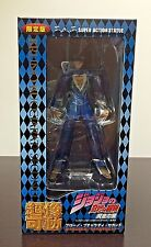 Bruno Bucciarati Second Medicos Super Action Statue JoJo`s Bizarre Adventure New