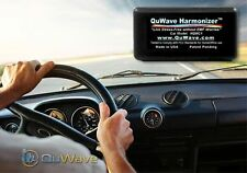 Car and Truck EMF Protection, Ultimate Road Concentration. Car Harmonizer QWC1