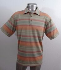 Nike fit dry men's golf shirt L