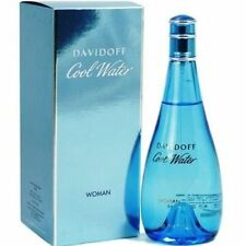 Davidoff Cool Water for Her 3 ml Glass Spray Decant 100% Authentic w/ Gift Box