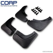 Mud Flaps Splash Guards Fender Mudguard Kit For Audi A4 B6 02-05 Sedan 4PCS