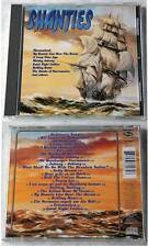 Shanties - 23 Titel .. 1998 Mercury-CD TOP