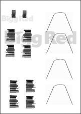 Pinza Freno Anteriore Pad Kit Montaggio per Mazda MX5 H1651