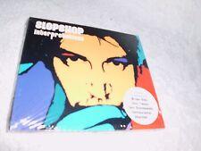 Slop Shop - Interpretations  CD -- OVP