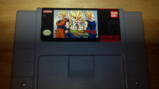 Dragon Ball Z Hyper Dimension SNES English Translation R3pr0ducti0n