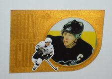 2007-08 Sydney Crosby Upper Deck Black Diamond Run For The Cup Penguins CUP15