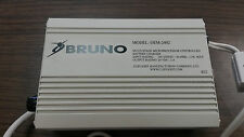 NEW Bruno Charger OEM-2402 for SRE-2010, SRE-1550, SRE-2750, SRE-2000 BCR-24018
