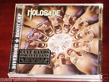 Holosade: A Circle Of Silent Screams CD 2015 Divebomb Records DIVE096 NEW