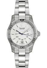 Victorinox Swiss Army Women's Alliance Sport Quartz Stainless Steel Watch 241306